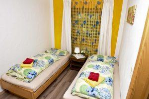 Gästehaus Friedlich - FeWo1 - Zimmer2