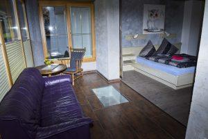 Gästehaus Friedlich - FeWo1