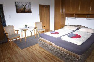 Gästehaus Friedlich - FeWo1 - Zimmer4