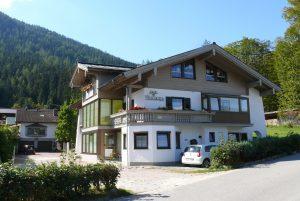 Gästehaus Friedlich - Ferienwohnungen Schönau am Königssee