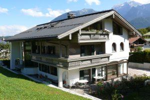 Gästehaus Friedlich Schönau am Königssee - vorderes Gästehaus