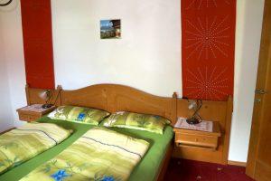Geastehaus Friedlich - FeWo3 - Schlafzimmer6