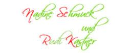 Unterschrift Nadine und Rudi