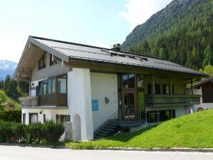 Gästehaus Friedlich Schönau Königssee
