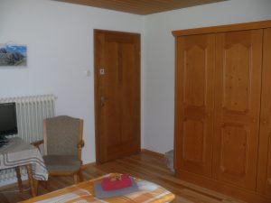 Gästehaus Friedlich - FeWo 3 - Zimmer 7