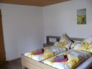 Gästehaus Friedlich - FeWo3 - Zimmer 6