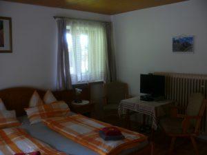 Gaestehaus Friedlich - FeWo 3 - Zimmer 7