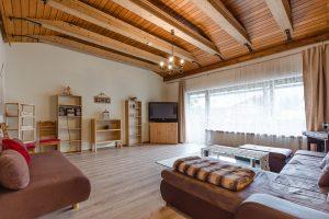 FeWo 4 Wohnzimmer (1)