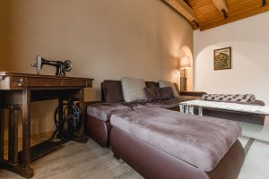 FeWo 4 Wohnzimmer (2)