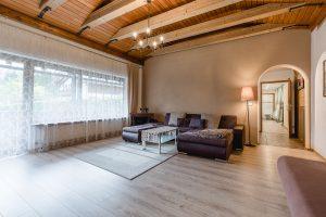 FeWo 4 Wohnzimmer (3)