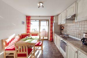 apartment 3 küche